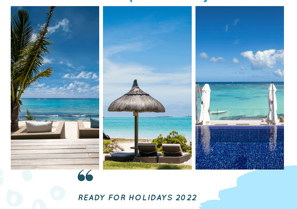 Plan your post covid holiday 2022