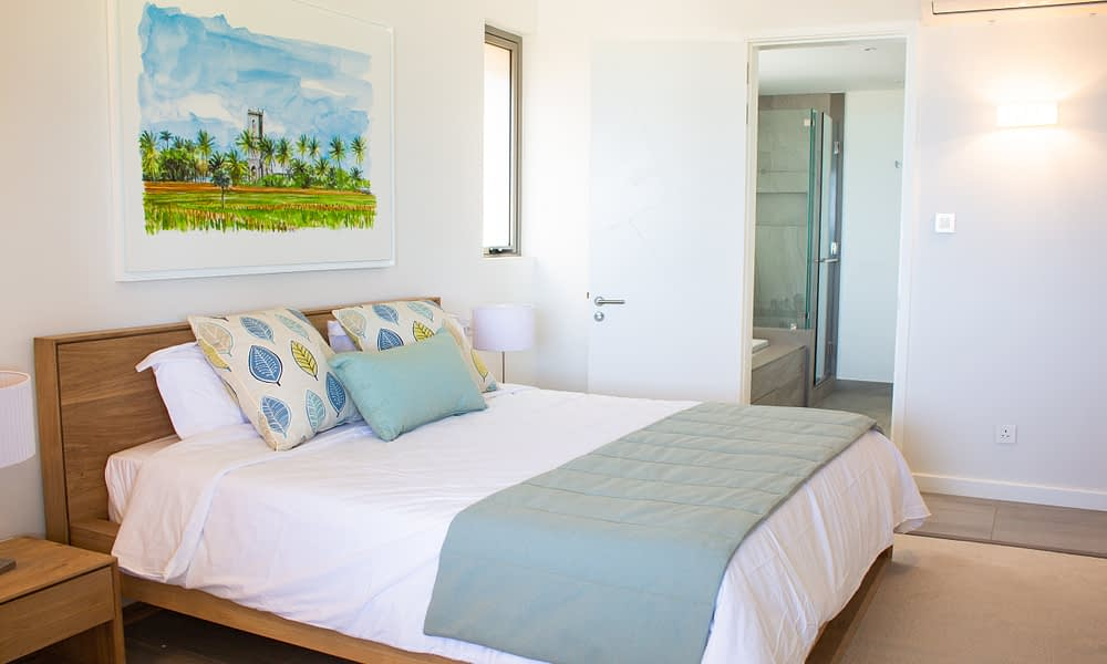 MANTA apartment bedroom 2a