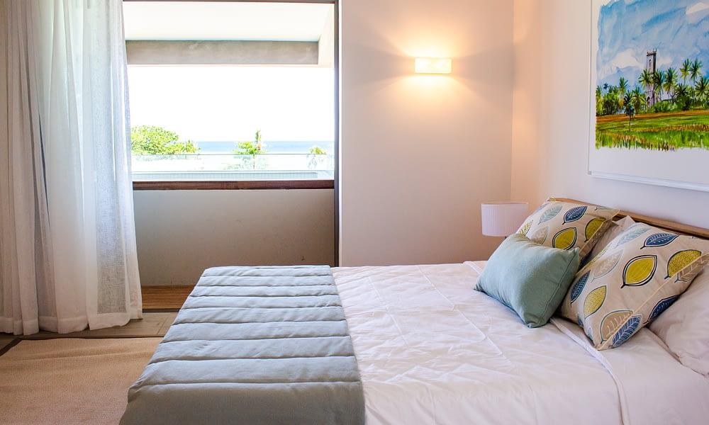 MANTA apartment bedroom 2b