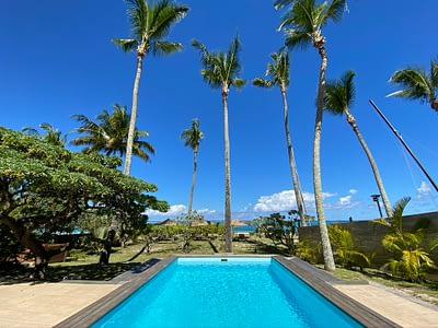Villa Tropic private Pool