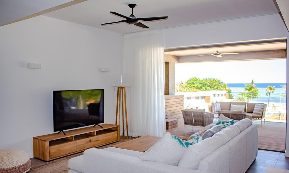 MANTA apartment living 3 seaview