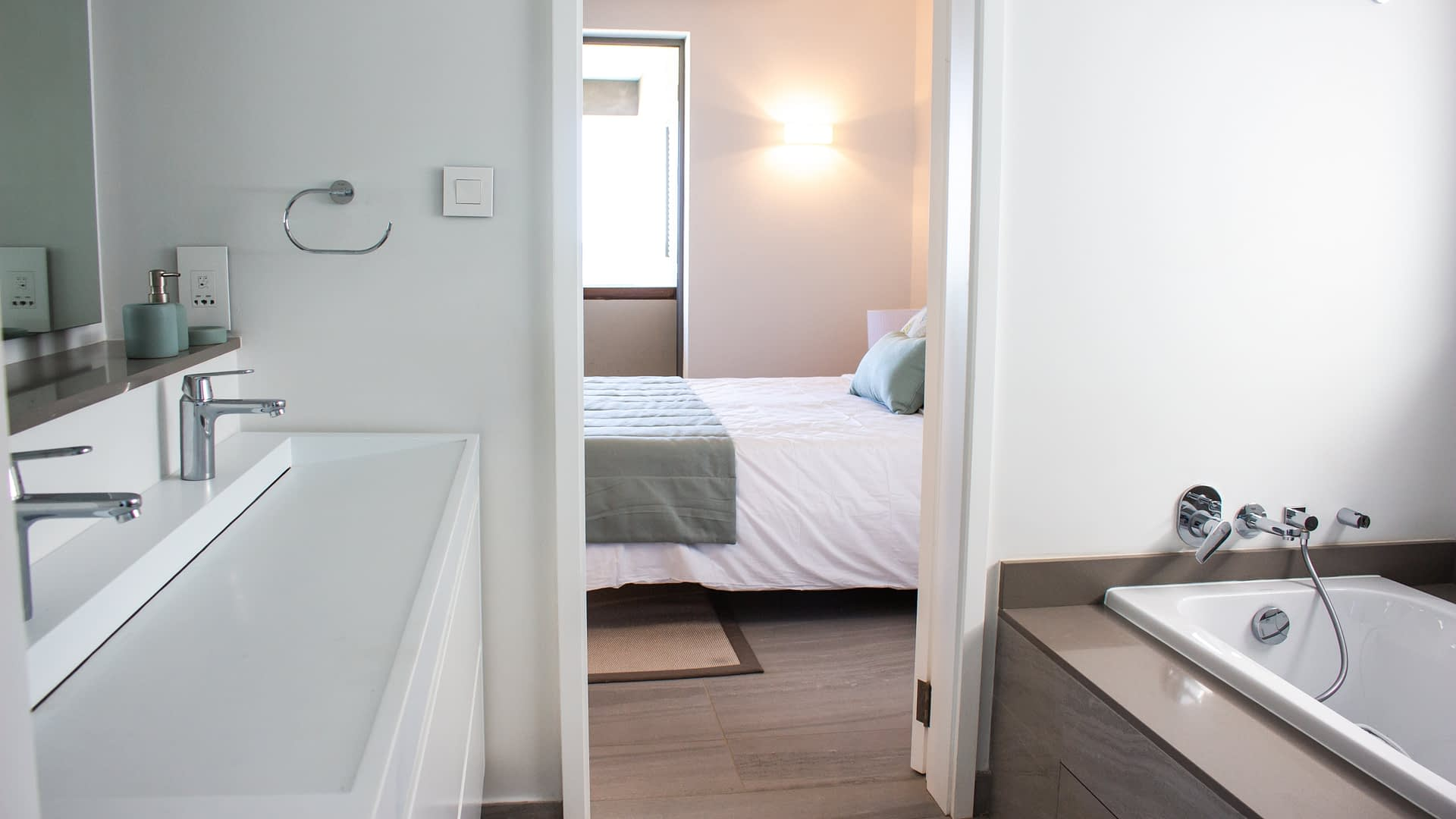 Manta Cove Apartment Tamarin