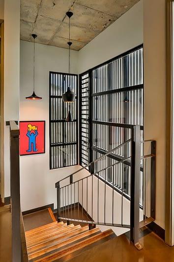 Casita-stairs