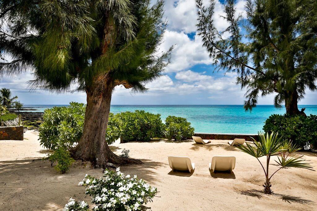 Casita-beach