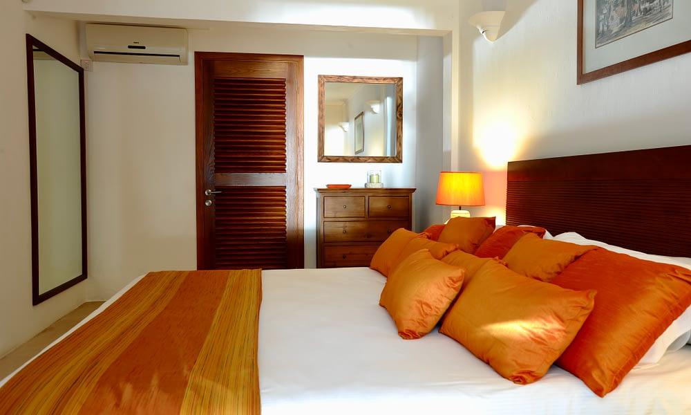 Villa Tropic 2 bedroom en-suite